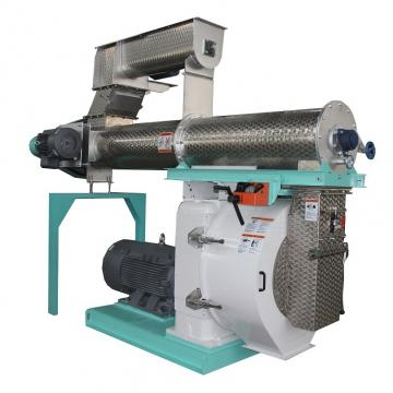 JZL-50 Animal feed pellet making machine
