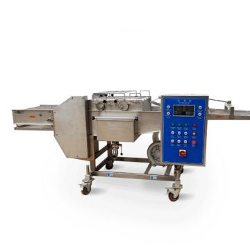 Battering & Breading machine|Chicken Breading Machine