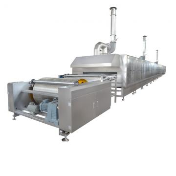 fully automatic biscuit making machine/biscuit production line