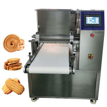 Automatic Cookies Machine Biscuit Production Line