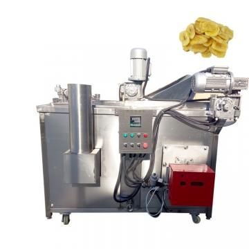 Fast Food Cooking Machinery For KFC Broasted Electric Pressure Single Tank Fryer Deep Fried Chicken Machine