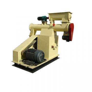 Factory Supplier Chicken Poultry Feed Pellet Making Machine