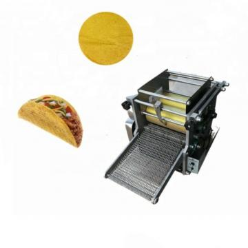 Bottom price Cheapest tortilla making machine kubba machine