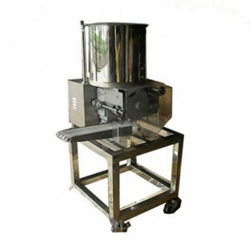 commercial automatic burger patty making machine with cheap price