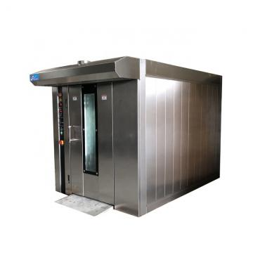 Factory Direct Sale Industrial Conveyor Belt Type Microwave Oven