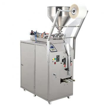 Cheap Price Pillow Type Pastry Packaging Machine