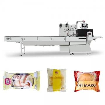 oatmeal chocolate packaging pastry pillow packaging sweet pastry packing machine