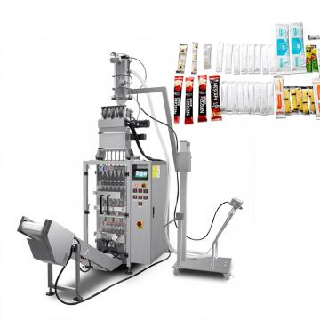 Semi Automatic 304 SUS Filling Protein Milk Coffee Bag Pouch Jar Detergent Washing Powder Weighing Filler Packing Machine