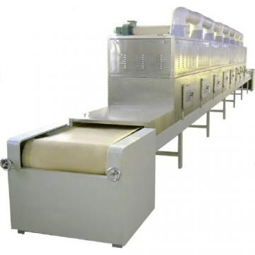 Large scale continuous multi-layer mesh belt dryer for agricultural products and vegetable tunnel dryer