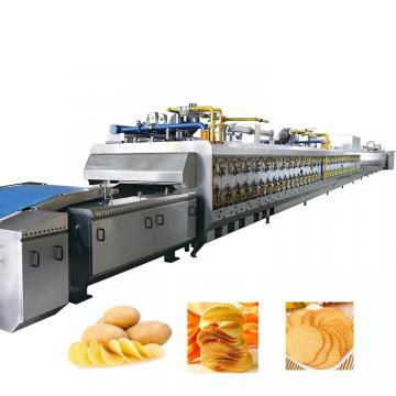 potato french fries production line frozen chips making machine price frozen french fries machine