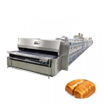 Bakery Equipment Biscuit Production Line