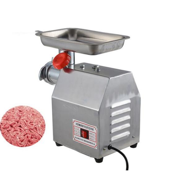 New product hot sale 2l stainless steel meat grinder #1 image